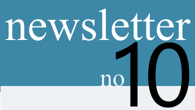 iBS Newsletter Issue 10