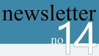 iBS Newsletter Issue 14