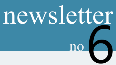 iBS Newsletter Issue 6