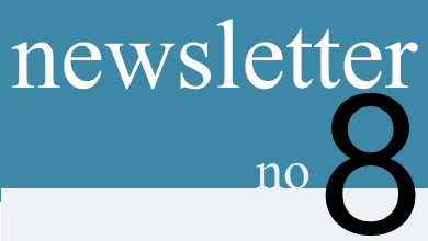 iBS Newsletter Issue 8